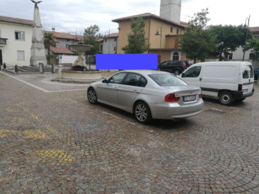 AREA Parcheggi in Piazza S. Martino