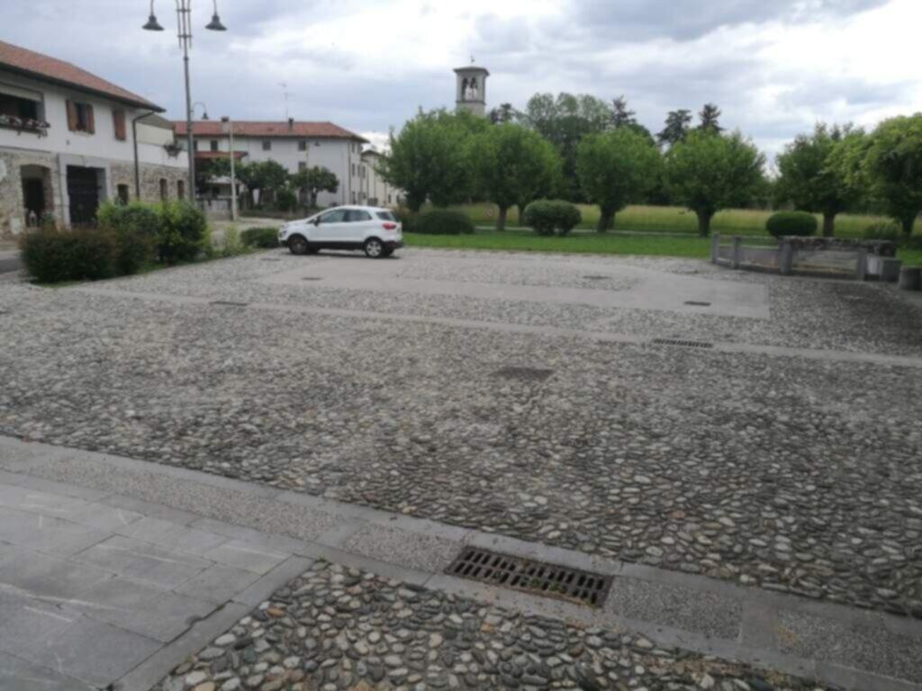 AREA Parcheggi in Via S. Quirino