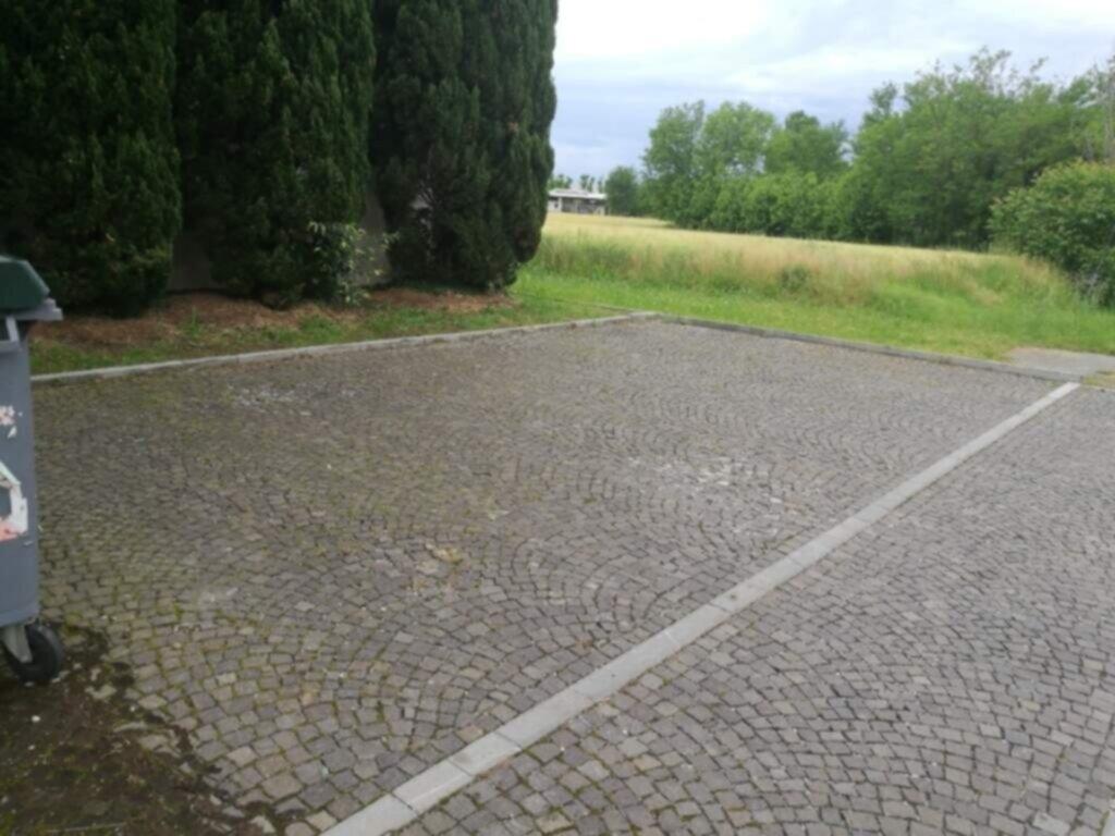 AREA Parcheggi in Via Faugnacco (Cimitero)