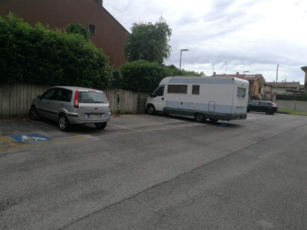 AREA Parcheggi in Via Giuseppe Garibaldi