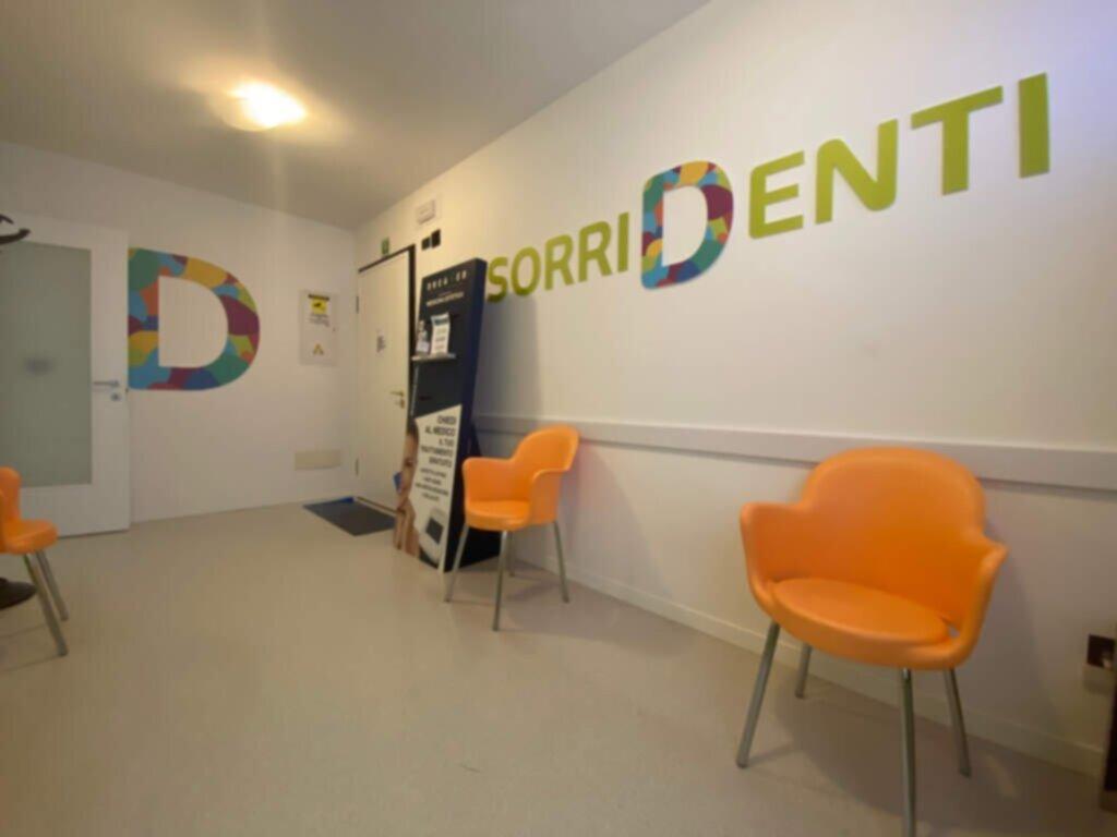 Ambulatorio dentistico Driussi Renzo